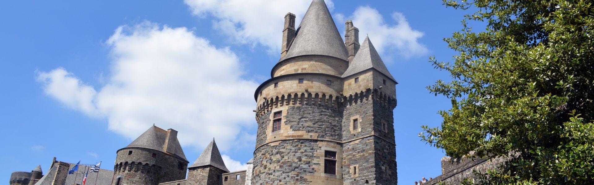 Castelo de Vitré